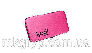 Футляр для пинцетов магнитный  Kodi Professional, розовый