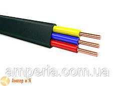 ВВГ-п 3х1,5 провод, ГОСТ (ДСТУ), фото 3