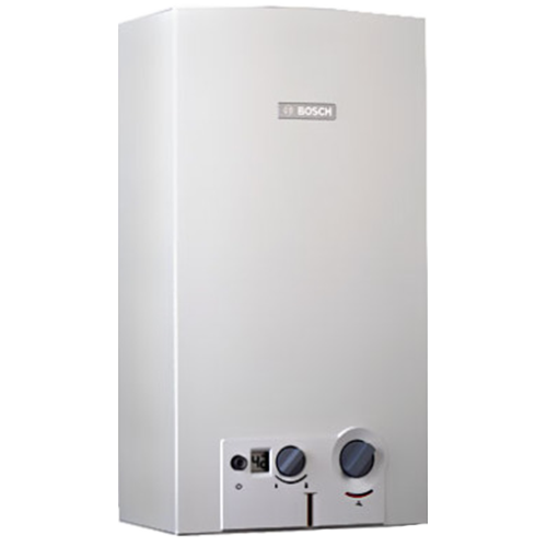 Газовый проточный водонагреватель Bosch Therm 6000 WRD 10-2 G