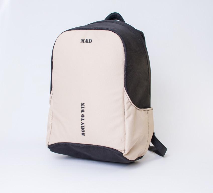 Рюкзак BOOSTER (бежевый)