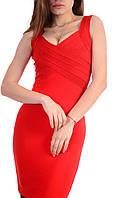 Платья стильные бандажные сток оптом Chiaccio&Limone лот10 по 18,5Є