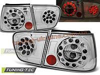Задние фонари на Seat Ibiza 1999-2002