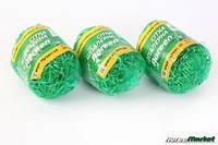 Шпалерная сетка Агрин фасованная 1,7х10 м огуречная Agreen