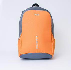 Рюкзак BOOSTER (оранжевый)