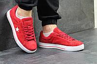 Кроссовки Converse All Star  , красные