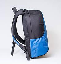 Рюкзак BOOSTER (синий), фото 3