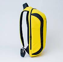 Рюкзак TWILTEX (желтый), фото 2