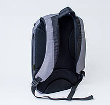Рюкзак TWILTEX (серый), фото 3