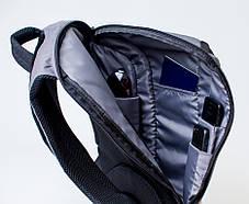 Рюкзак TWILTEX (серый), фото 2