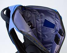 Рюкзак TWILTEX (синий), фото 3