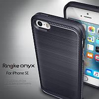 Чехол Ringke Onyx для Apple iPhone SE/5S/5 Mist Gray