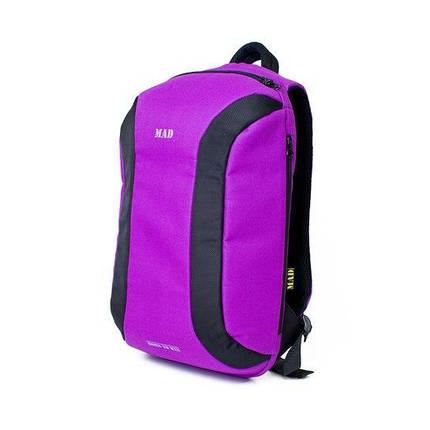Рюкзак TWILTEX (фиолетовый), фото 2