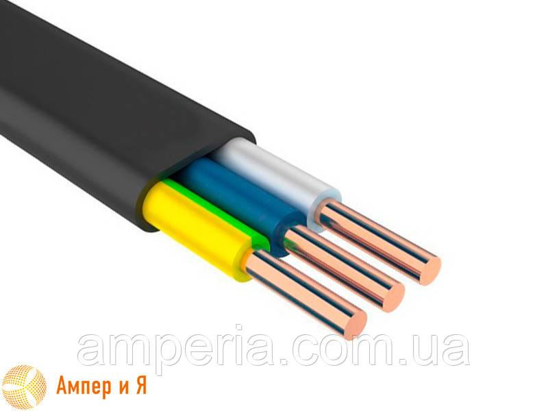 ВВГ-п 3х1,5 провод, ГОСТ (ДСТУ)
