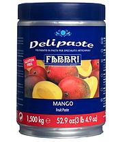 Fabbri Delipaste Caramel, Strawberry, Almond, Coconut, Mango, пасти Fabbri карамель, полуниця, кокос, манго, фото 2