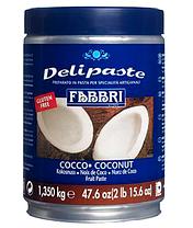 Fabbri Delipaste Caramel, Strawberry, Almond, Coconut, Mango, пасти Fabbri карамель, полуниця, кокос, манго, фото 3