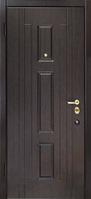 Входная металлическая дверь Люкс