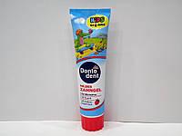 Зубная паста для детей Dontodent kids до 6 лет 100 мл, фото 1
