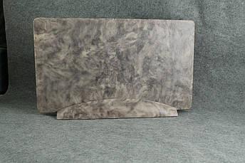 Изморозь ореховый (ножка-полусфера) 419GK5IZ222 + PSF222 *, фото 2
