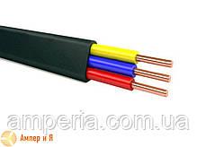 ВВГ 3х1,5 провод, ГОСТ (ДСТУ), фото 2