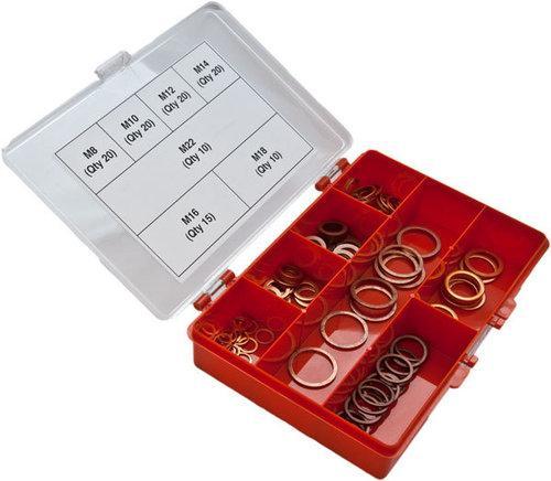 Комплект медных герметиков KUT-SET-MM salhydro