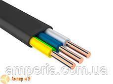 ВВГ 3х6 провод, ГОСТ (ДСТУ), фото 2