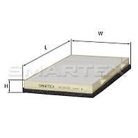 Фильтр салон SMARTEX AC14085 (SCT SA 1261, K 1121)