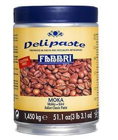 Fabbri Delipaste Moka, Malaga Rhum, Hazelnut Pralì, пасти Fabbri Мокка, Малага Рум, Фундук