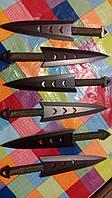 Набор метательных ножей PC040 6 шт 40гр