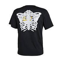 Мужская хлопковая футболка Helikon T-SHIRT (CHAMELEON IN THORAX) Black L (TS-CIT-CO-01), фото 3