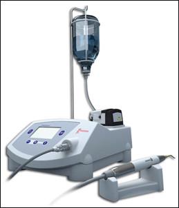Аппарат Woodpecker UltraSurgery Ультразвуковой хирургический