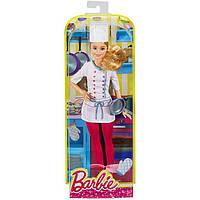 Кукла Барби Шеф повар  Оригинал. Barbie Careers Chef Mattel