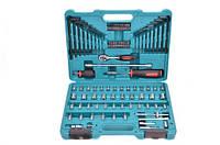 Набор инструментов 92 элемента Makita P-46470
