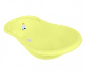 Ванночка детская с термометром 100*50*28