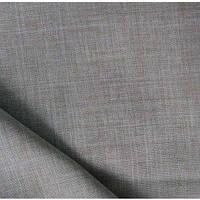 Лен габардин серый, фото 1