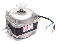 Двигатель обдува VNT 16-25