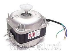 Двигун обдування VNT 16-25