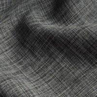 Лен габардин темно серый, фото 1