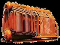Паровой котел ДКВр-10 (газ, мазут, жидкое топливо)