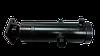 Гидроцилиндр подъема кузова прицепа СЗАП 55112-01