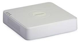 4-канальный Turbo HD видеорегистратор Hikvision DS-7104HQHI-K1