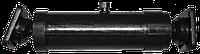 Гидроцилиндр подъема кузова НЕФАЗ 3-Х штоковый 8560-01.