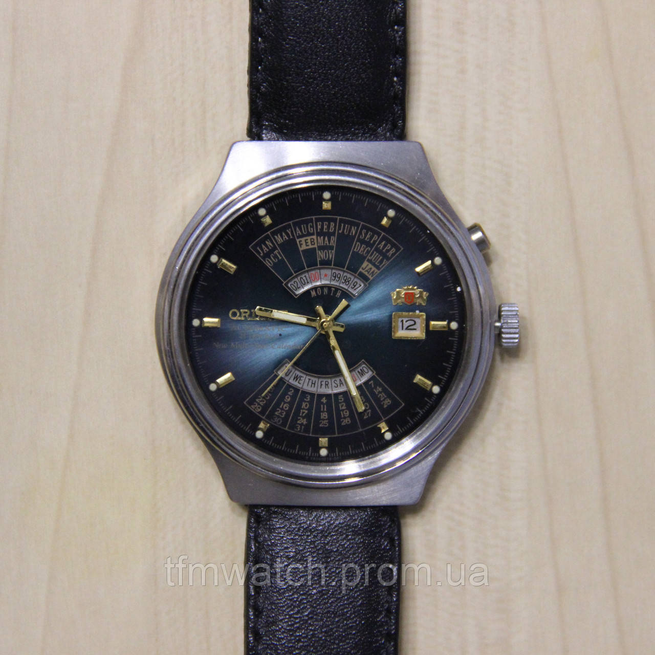 Orient Ориент Колледж мужские наручные часы  5ba52dad672ed