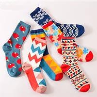 Носки оптом – продавайте то, что покупают!