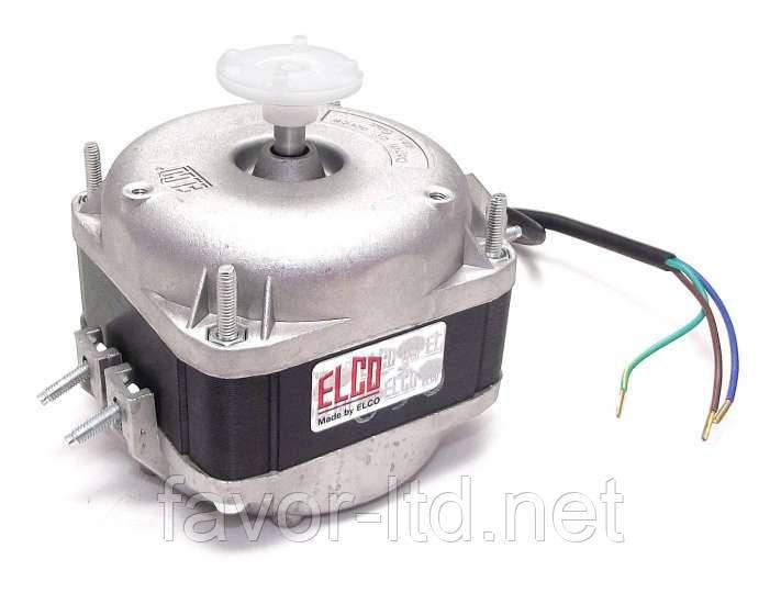 Двигатель обдува VNT 34-45