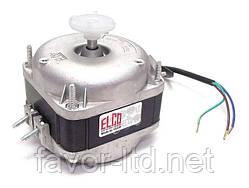 Двигун обдування VNT 34-45