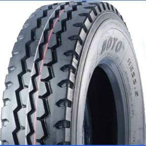 Шины новые грузовые 8.25/R20  BOTO BT168 139/137K