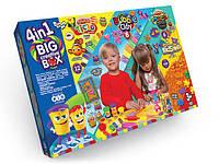Набор 4в1 Big Creative Box BCRB-01 Данко-тойс