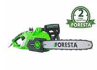 Электропила цепная Foresta FS-2640S