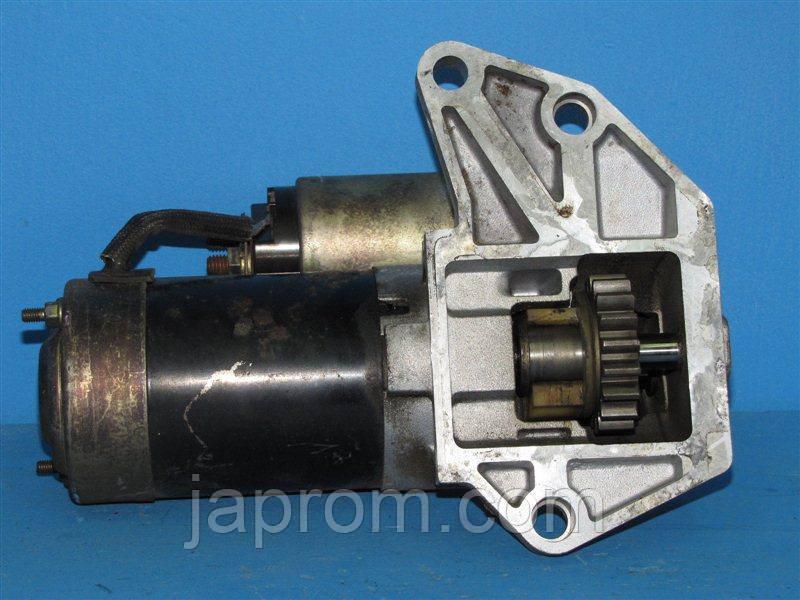 Стартер Mazda 626 GE Xedos 6 Xedos 9 1994-2002г.в. автомат M001T95281