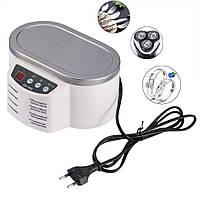 Ультразвуковой очиститель ванночка для очистки ювелирных изделий DA-968